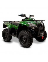 SMC Max 700 4x4 farm utility quad,Power steering,EFI