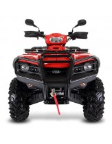 TGB 550 BLADE 4wd ROAD LEGAL QUAD