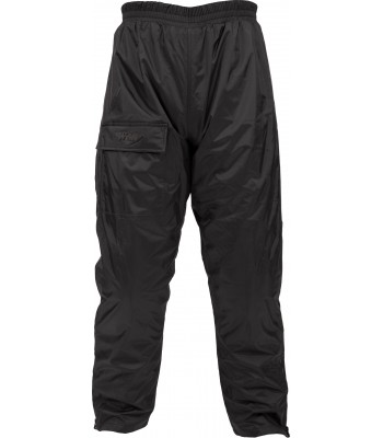 Weise Waterford Over Trousers Black