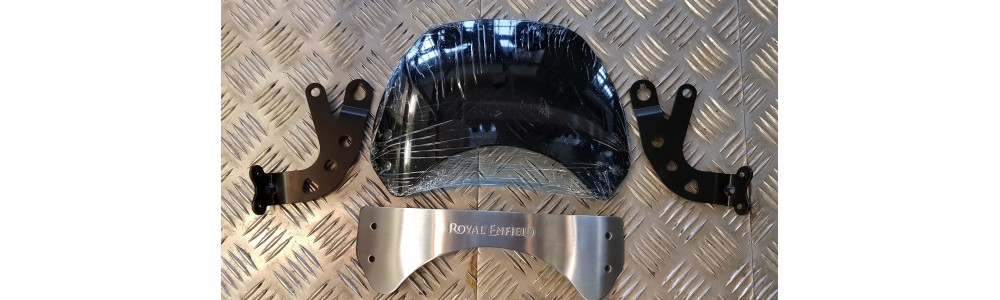 Royal Enfield Accessories