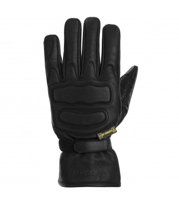 Rayven Dakar CE Approved Summer Glove Black