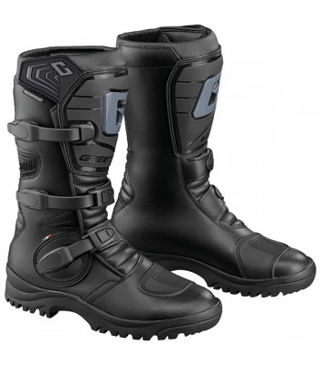 Gaerne G-Adventure Aquatech Boot Black