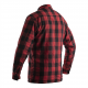 RST Lumberjack Aramid CE Certified Jacket Red