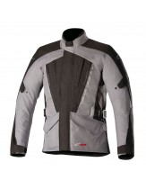 Alpinestars Volcano Drystar Jacket Black/ Dark Grey