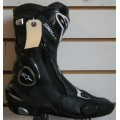 Alpinestars SMX Plus 2012 Motorcycle Boots - Black