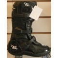 Alpinestars Tech 6S Kids Motocross Boots - Black