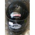 Arashi Hurricane Motorcycle Helmet - Gloss Black