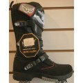 Berik ATV Boots - Black