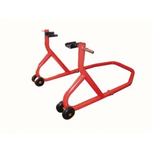 BikeTek Heavy Duty Rear Paddock Stand