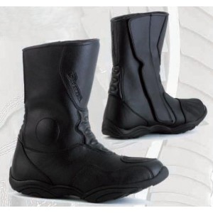 Diora Deuce Waterproof Motorcycle Boots
