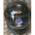 DRIVER Runner M91 Black Helmet *LAST ONE*
