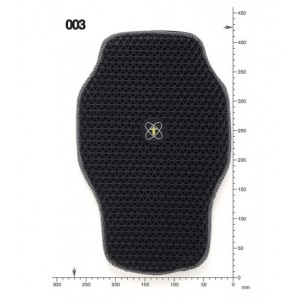 Forcefield Upgrade Back Protector Insert - 003