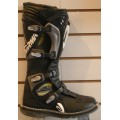 Forma Raptor Motocross Boot - Black *LAST PAIR*
