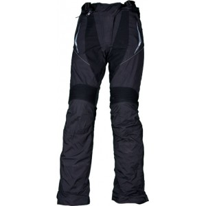 Furygan Preston Ladies Textile Waterproof Motorcycle Trousers - Black