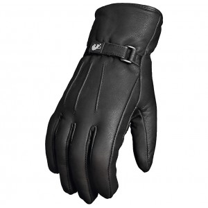 Furygan Shiver Lady Waterproof Motorcycle Gloves - Black