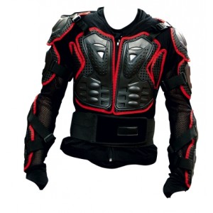 GP Pro Full Body Armour - Adult