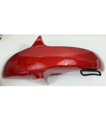 Yamaha YBR125 Genuine Front Mudguard Red 18C-Y2151-00-P0