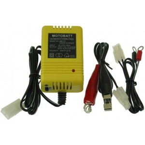 Motobatt Cheap Battery Charger