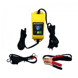 Motobatt Waterboy Battery Charger