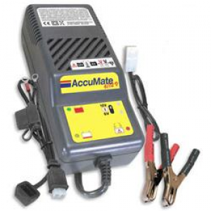 Accumate 6/12V Battery Charger