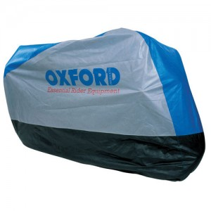 Oxford Dormex Indoor Motorcycle Cover - Medium