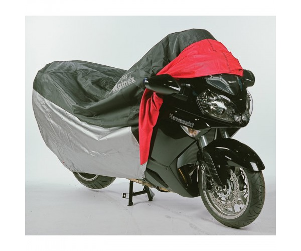Oxford Rainex Motorcycle Cover Large