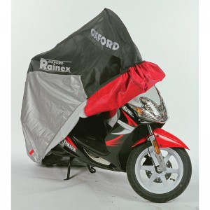 Oxford Rainex Waterproof Motorcycle Cover - Scooter