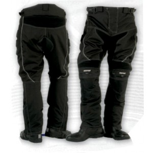 Rayven Laguna Motorcycle Trousers