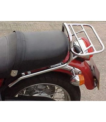 Renntec Sports Rack Triumph Thunderbird/Legend - Chrome