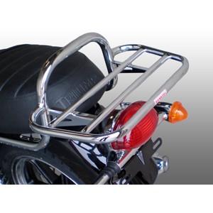 Renntec Sports Rack Triumph Scrambler - Black