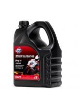 Silkolene Pro 4 10W40 Motorcycle Race Oil - 4 Litre