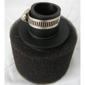 Stomp 1 1/4 (19mm) Air Filter