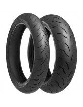 Bridgestone BT016 Battlax Pro Hypersport Rear Tyre 19050zr17