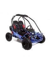 Mud Rocks Blue GT50 Junior Off Road Buggy