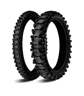 Michelin Starcross MS3 Junior 90/100-14 MX Tyre