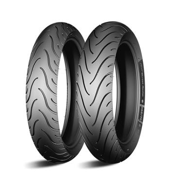 Michelin Pilot Street 150/60-17 Radial Rear Tyre