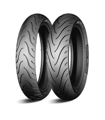 Michelin Pilot Street 140/70-17 Cross Ply Rear Tyre