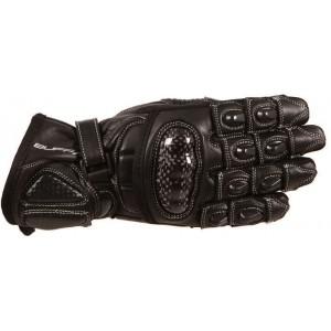 Buffalo Bambino Kids Leather Glove Black
