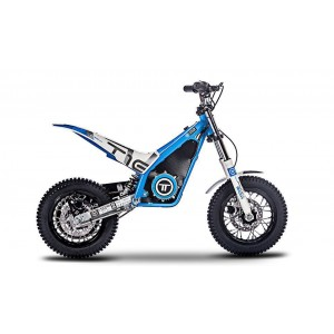 Torrot T10 Trials Style Electric Bike