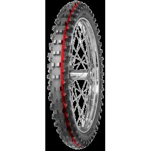 Mitas C19 Road Legal Enduro Tyre 90/90-21 Red Band