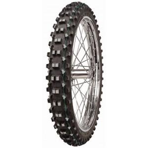 Mitas C19 Road Legal Enduro Tyre 90/90-21 Green Band