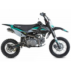 Stomp Superstomp 120R Geared Pit Bike