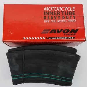 Avon Heavy Duty 3mm thick Inner Tube 350 400 410 100 110 120 90 X 18