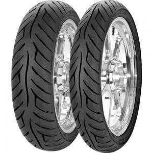 Avon Roadrider 100/90-18 V Rated Universal Tyre