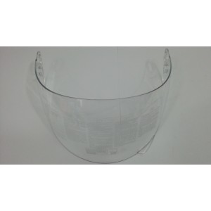 Agv Long Way Clear Visor