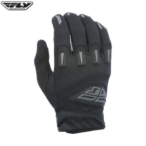Fly Racing 2017 F-16 Motocross Gloves Black
