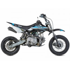 Stomp JuiceBox 90cc Electric Start Fully Automatic Pit Bike