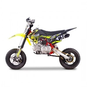 10TEN 140R Supermoto Geared Pit Bike
