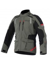 Alpinestars Andes V2 Drystar Jacket Military Green