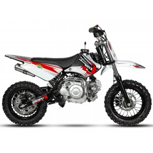 Demon X Minipit Fully Automatic Pit Bike